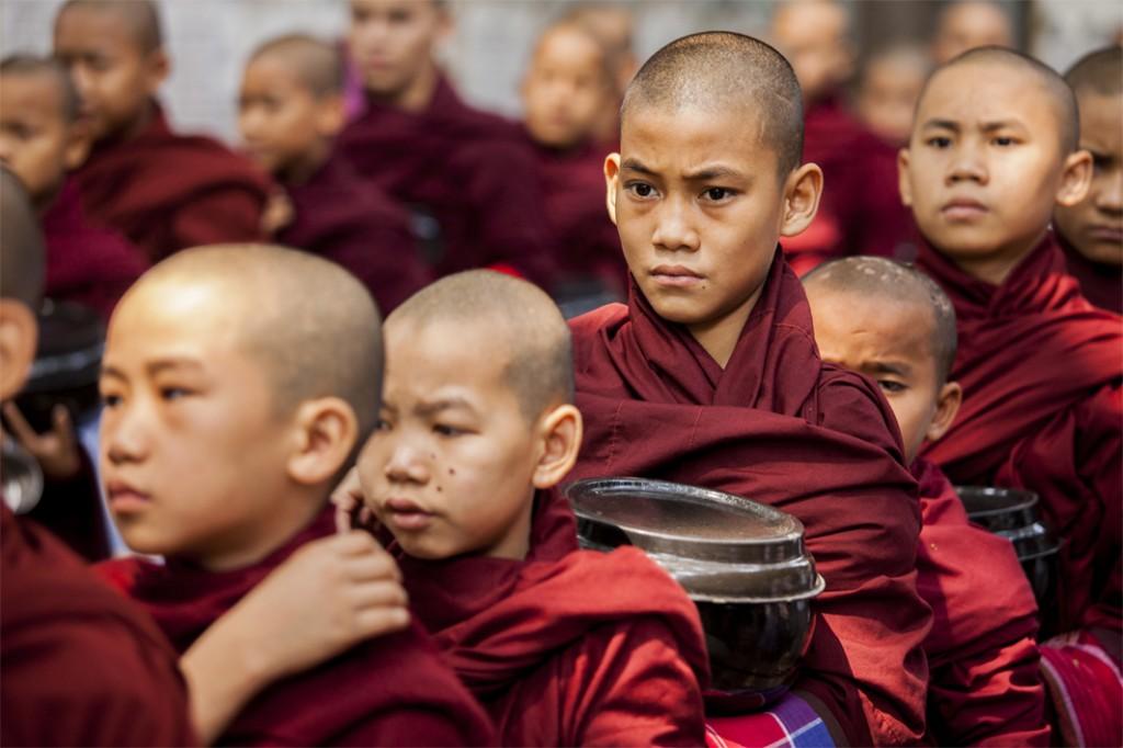 viaje a medida a Birmania, Mandalay Myanmar