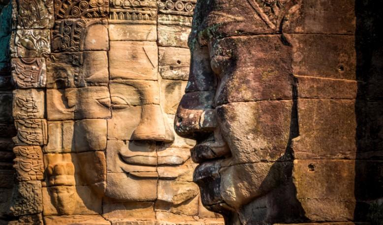 Esencia de Camboya