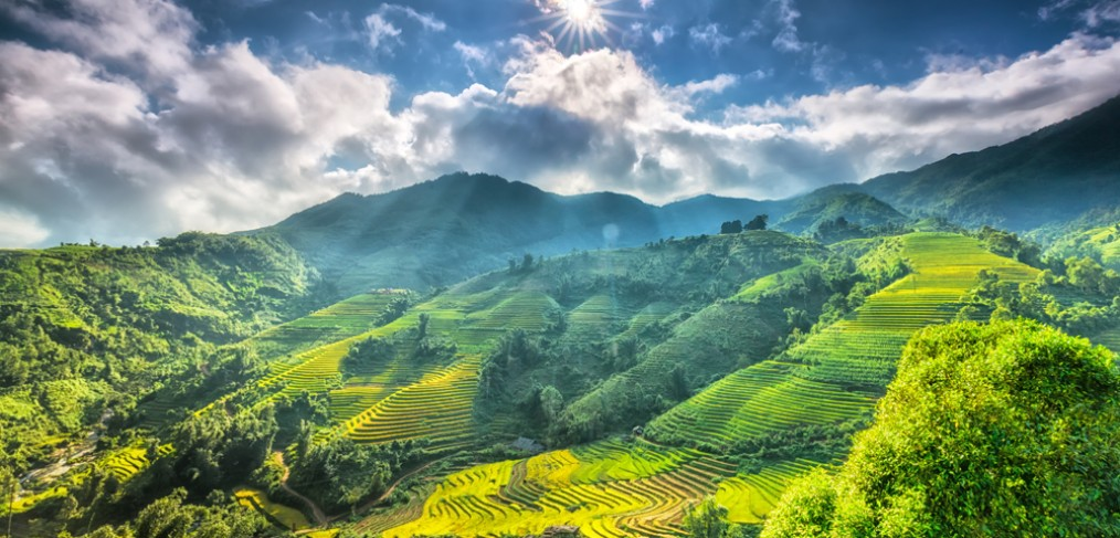Itinerario de viaje a Vietnam