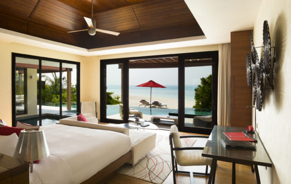 Niyama Private Islands Maldives*****