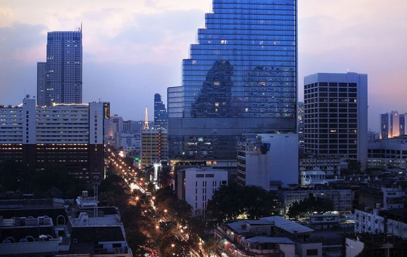 Pullman G Bangkok *****