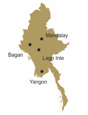 TAC myanmar tradicional mapa