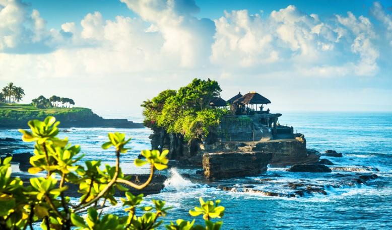 Cinco noches en Bali