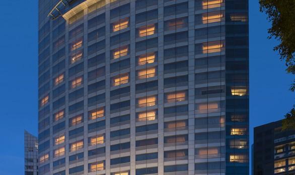 The St Regis Singapore *****