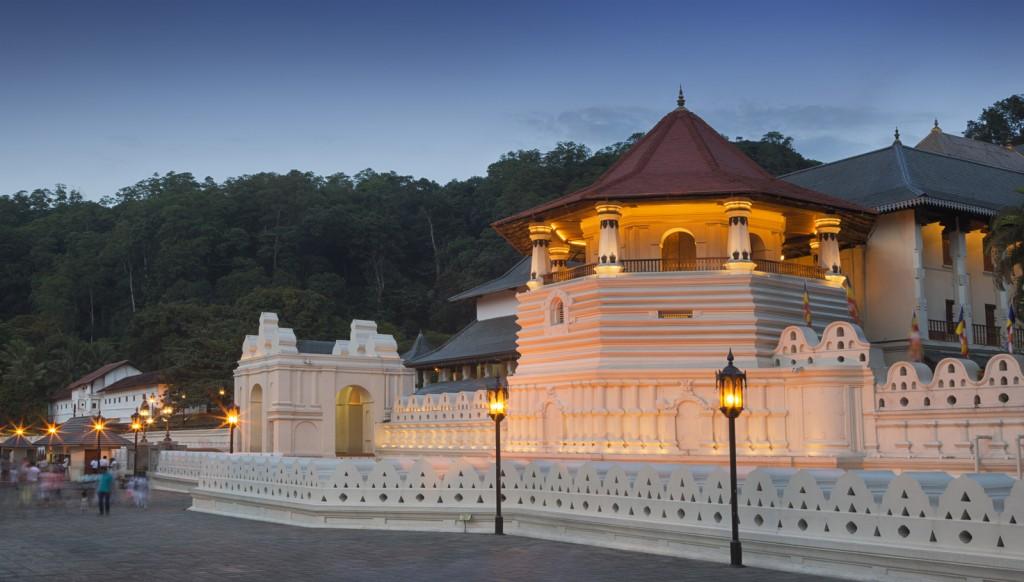 Sri Lanka Kandy