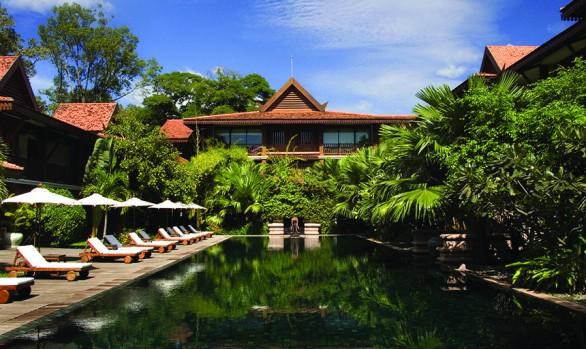 Belmond La Résidence D'Angkor  *****