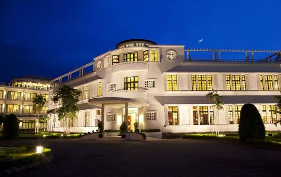 La Residence Hue  *****