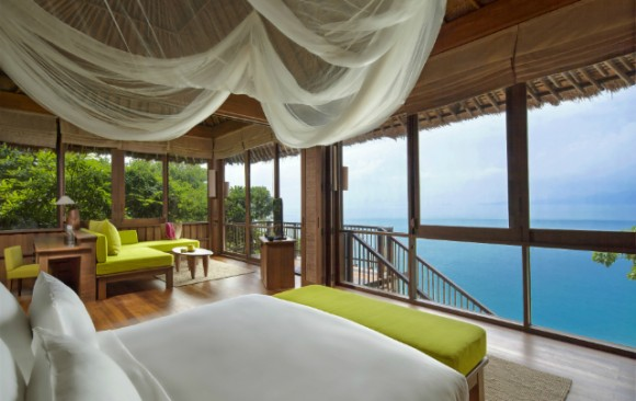 Six Senses Samui *****