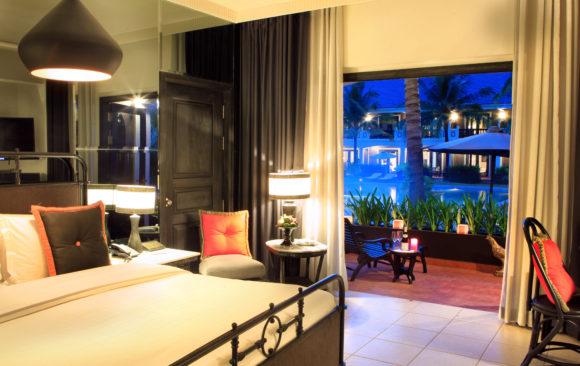 The Shinta Mani Shack & The Shinta Mani Angkor  ****