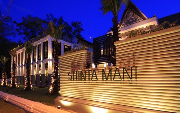 Shinta Mani ****  Siem Reap