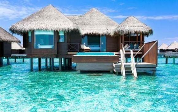 Mejores hoteles en maldivas for Los mejores hoteles de maldivas
