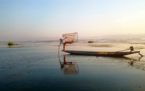 Viajes a medida Myanmar. Lago Inle