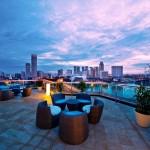 hotel en Singapur, Fullerton Bay Singapur