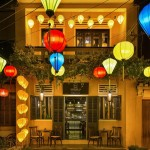 restaurante en hoi an