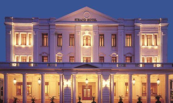 Hotel Strand Yangon, viajes a birmania, hoteles en yangon. alojamiento en yangon