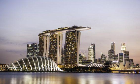 hotel fullerton bay, hoteles en singapur, mayorista de viajes singapur