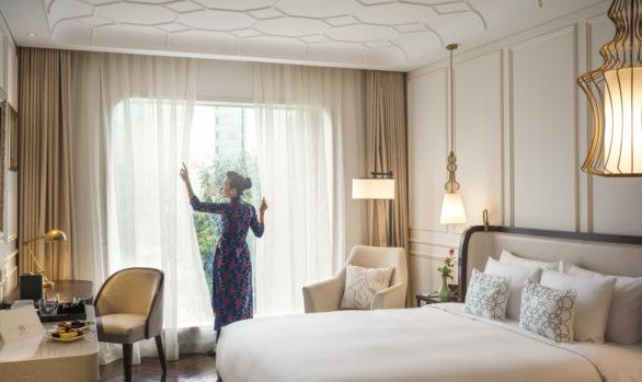 Hotel des Arts Saigon *****