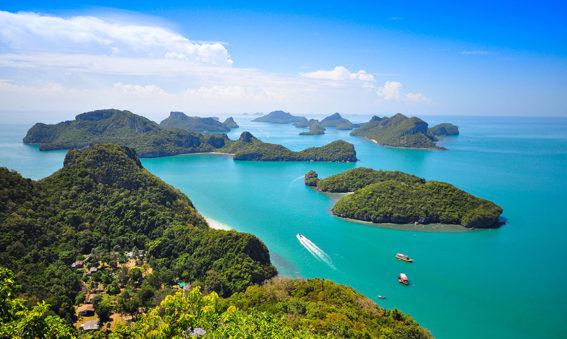 mayorista de viajes tailandia, programa de viaje Tailandia