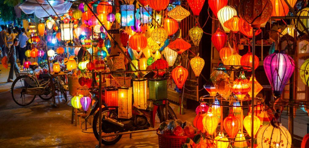 itinerarios culturales vietnam, viaje organizado vietnam