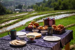 casita local sapa, programa de viaje a vietnam