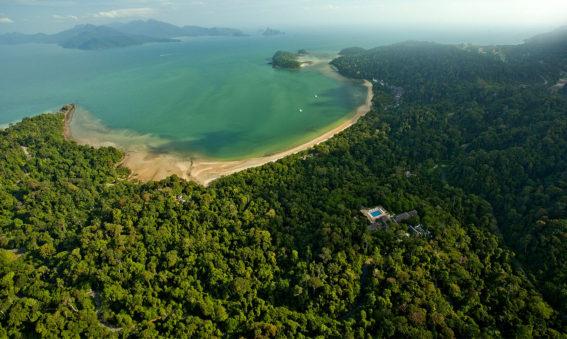 viajes a malasia a medida, playas de malasia