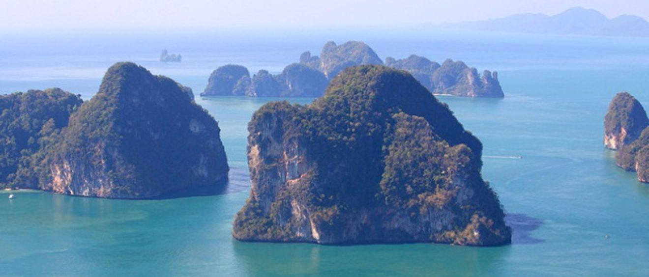 viajes a medida por tailandia