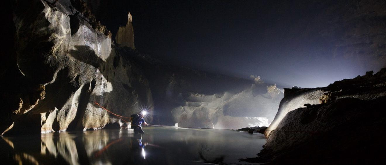viajes de aventura, espeleología en vietnam, rutas por las cuevas