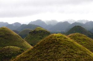 colinas de chocolate, viajes a Filipinas, viajar a Filipinas
