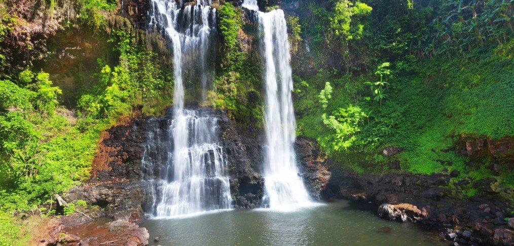 viajes combinados, viajes Laos y Vietnam, crucero por el Mekong