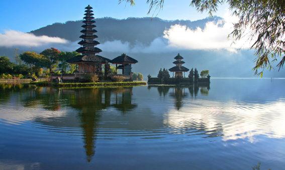 viajes a medida Indonesia