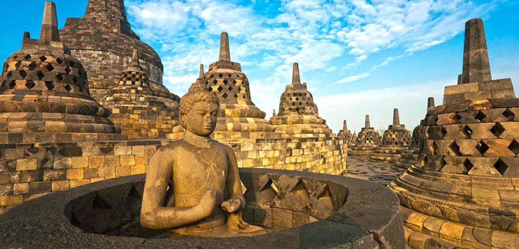 viaje a Indonesia, mayorista viajes indonesia, viaje a Java Indonesia, viaje Borobudur, viajes a medida Indonesia