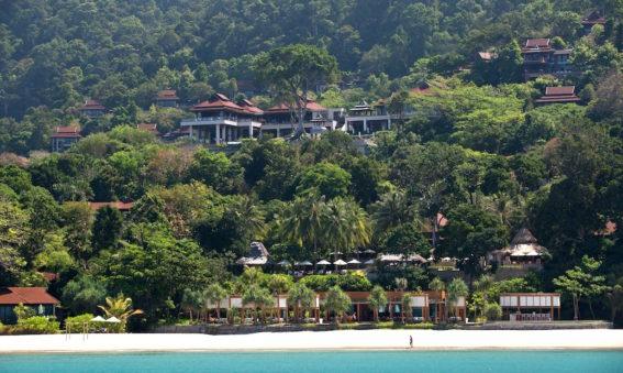 viajar a tailandia, viajes por tailandia con playa
