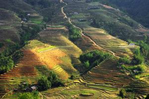 Viajes a Sapa Vietnam