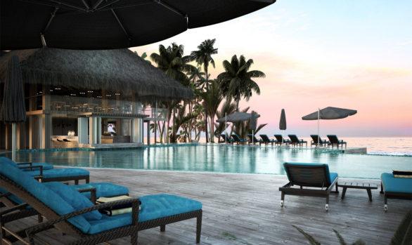 Baglioni Resort Maldives ***** Luxe