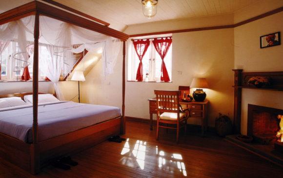 Amara Mountain Resort Kalaw