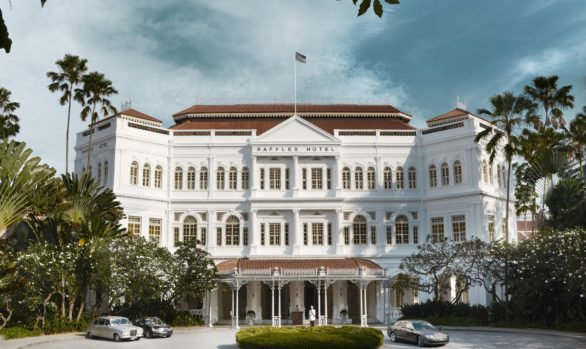 Raffles Singapore *****