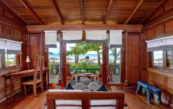 Sandoway Resort *****