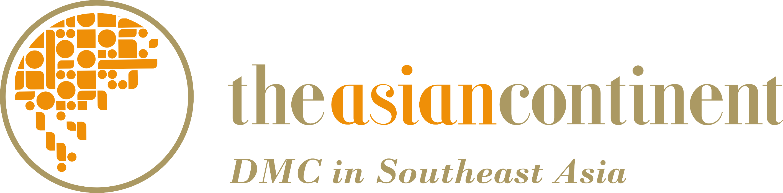 DMC Travelling tour operator Asia