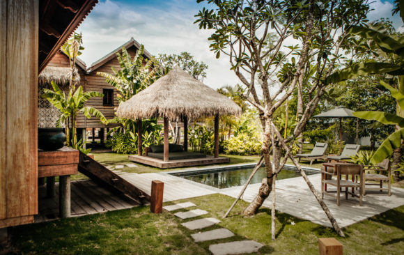 Phum Baitang Resort *****