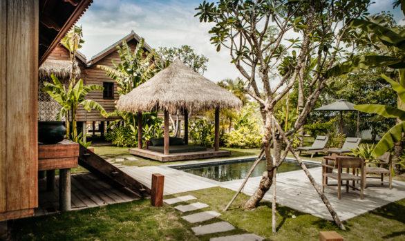 Phum Baitang Resort *****