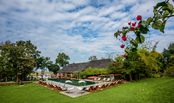 Villa Inle Boutique