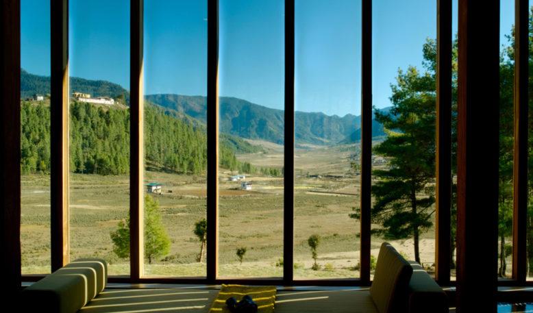Complete Bhutan