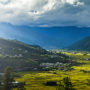 Esencia Bhutan