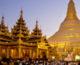 mejores hoteles en Myanmar