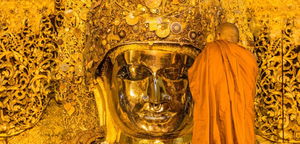 Mandalay y Alrededores