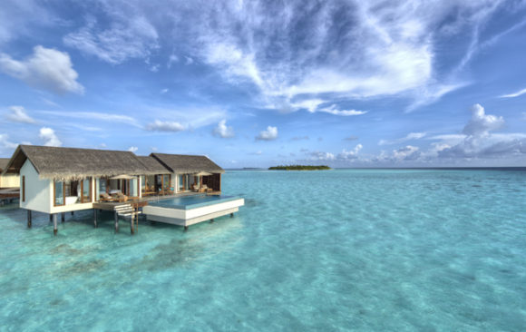 The Residence Maldives Falhumaafushi